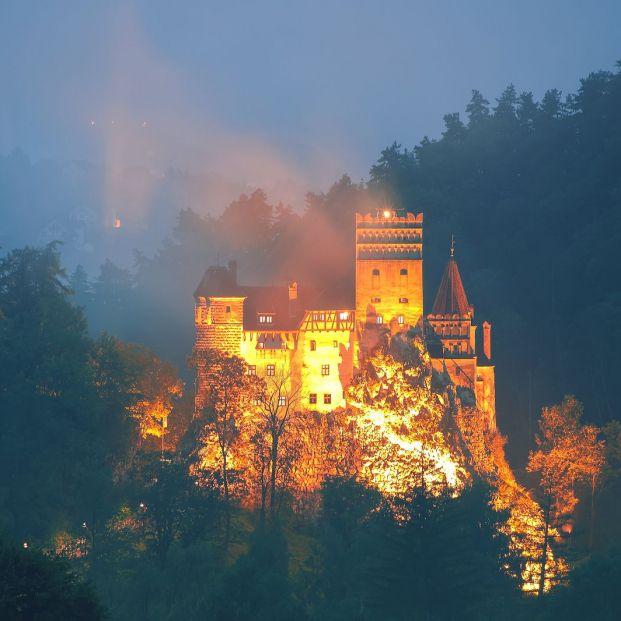 Destinos para descubrir el llamado 'turismo dark'