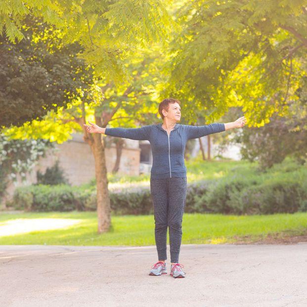 Arm dancing, el ejercicio más novedoso para moldear tus brazos
