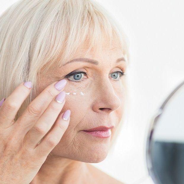 Tipos de arrugas: no todas son por la edad