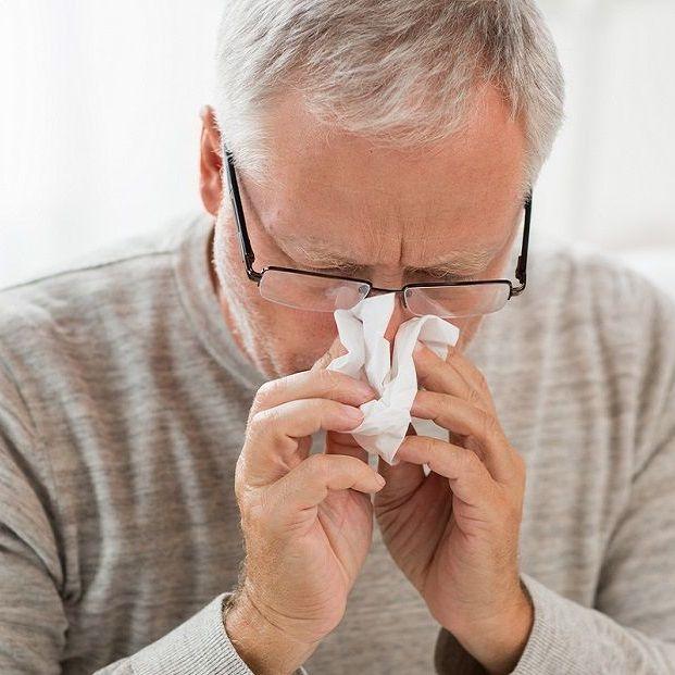 Puedes evitar los constipados en verano