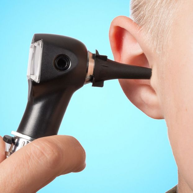 Timpanoplastia para mejorar la audición de los mayores