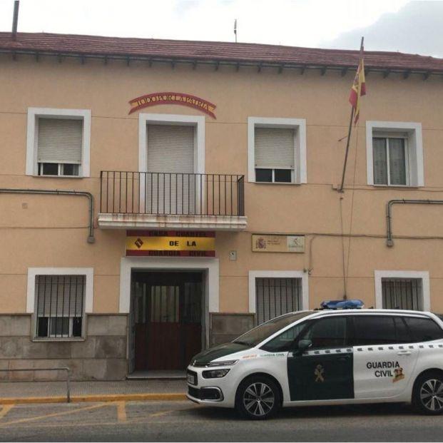 Detenido en Dolores (Alicante) por cobrar la pensión de su madre fallecida en 2011