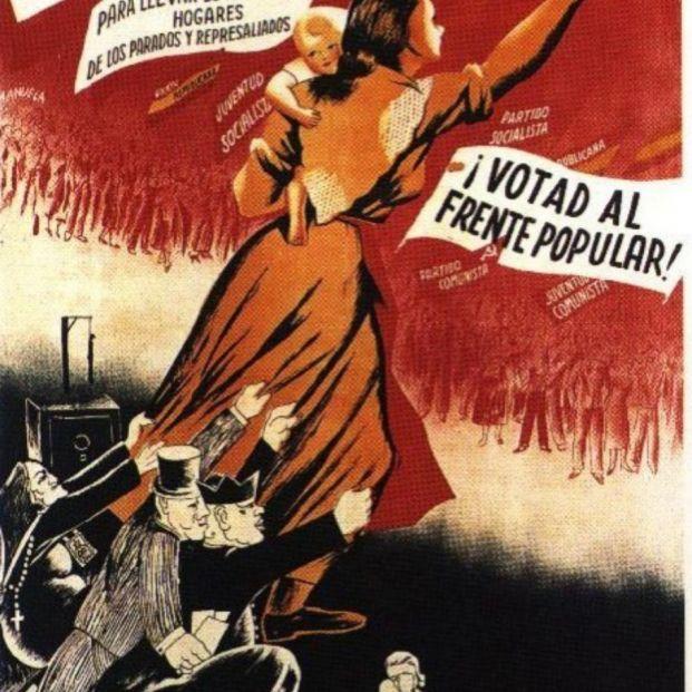 ¿Cómo era España cuando comenzó la Guerra Civil?