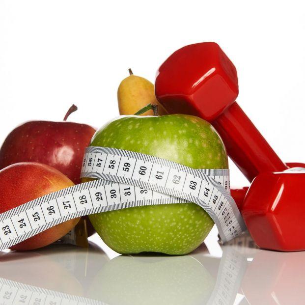 Las frutas que más engordan (Bigstock)