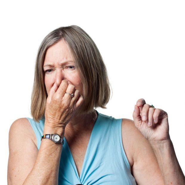 Descubrimos la hiperosmia o alta sensibilidad a los olores