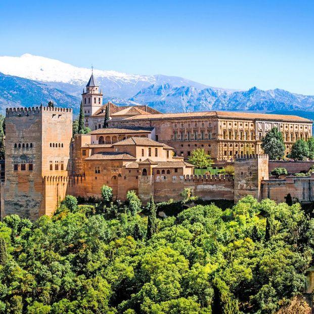 Patrimonio de la Humanidad España