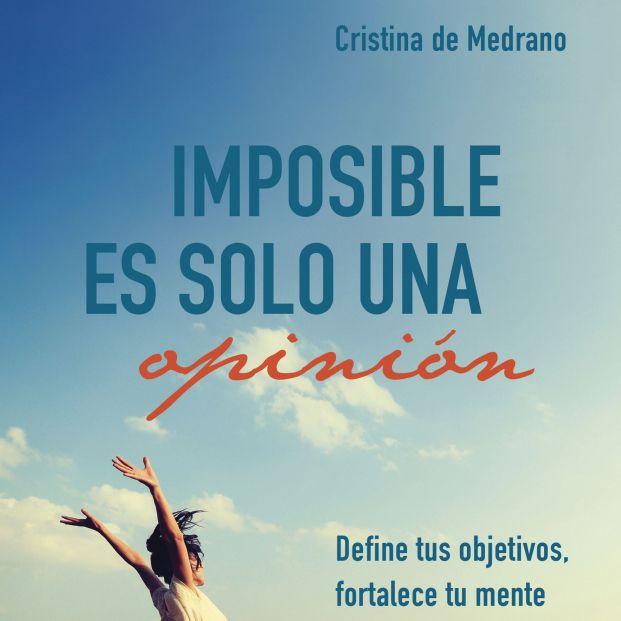 La coach Cristina Medrano nos enseña a tener una vida plena