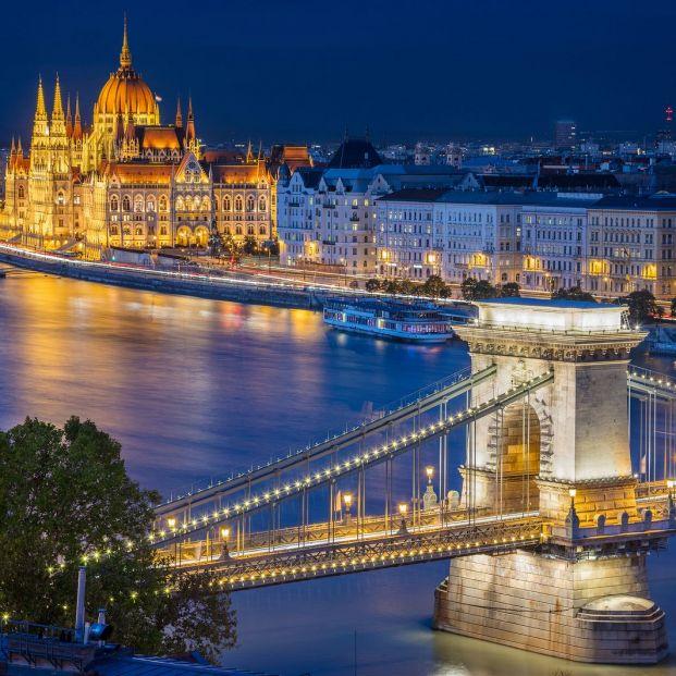 Praga-Viena-Budapest, mejor forma de recorrerlas