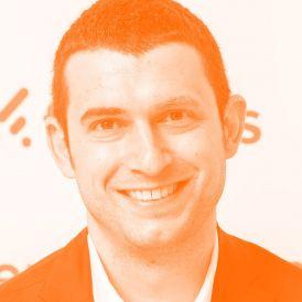 Giorgio Semenzato, CEO de Finizens