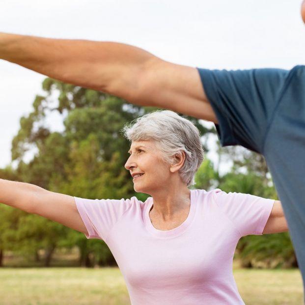 Tipos de yoga (Bigstock)