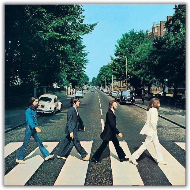 20 canciones que hicieron historia en 1969: The Beatles  Abbey Road