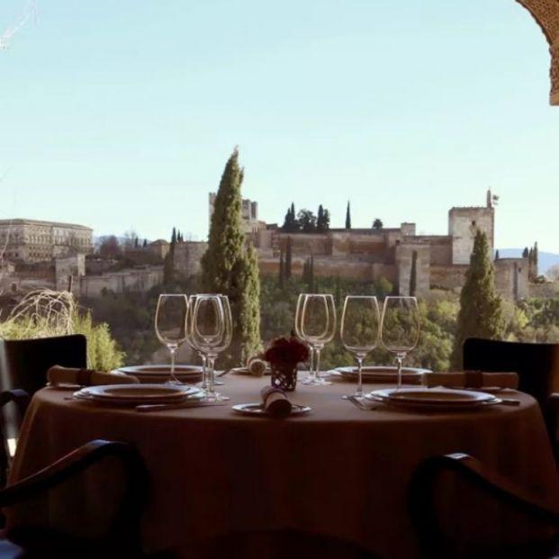 """Ruta para comernos la ciudad de Granada """"a bocados"""" en 3 restaurantes"""