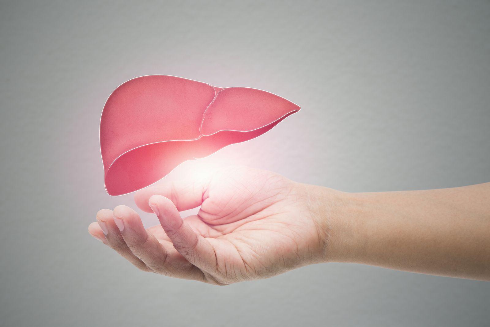 Qué desencadena la aparición de una cirrosis hepática