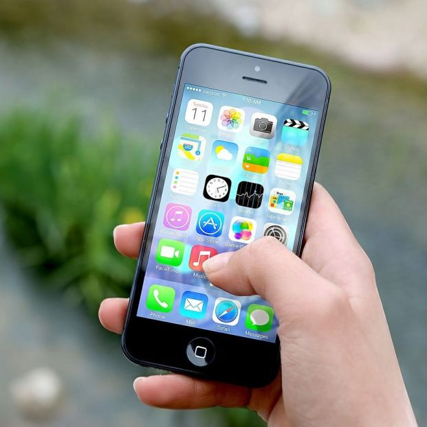 Consejos para utilizar las aplicaciones de banca en el móvil (Creative commons)