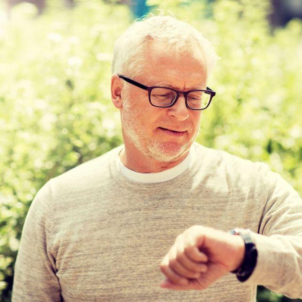 Smartwatches y relojes para personas mayores