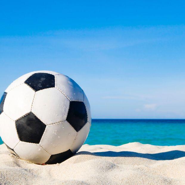 Tchoukball y otros deportes de pelota para mayores