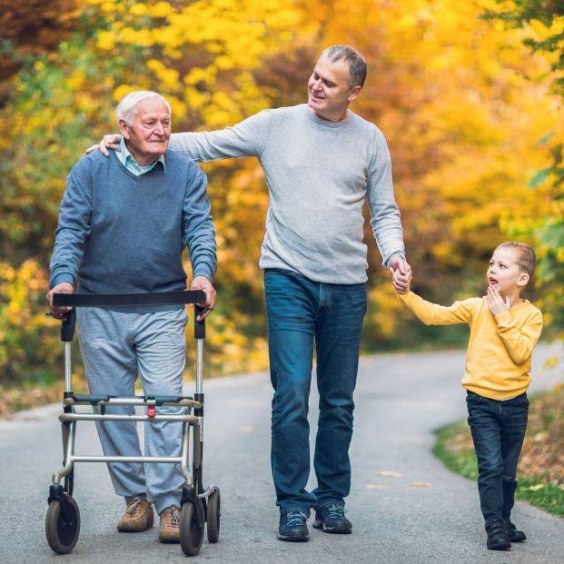 Cuándo se produce la demencia mixta y cómo identificarla