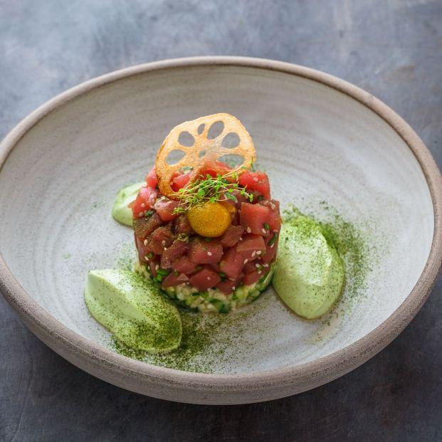 El atún puede ser un producto estrella en tu cocina