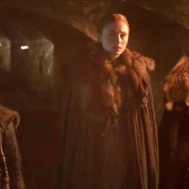 Juego de Tronos, temporada 8 (HBO)