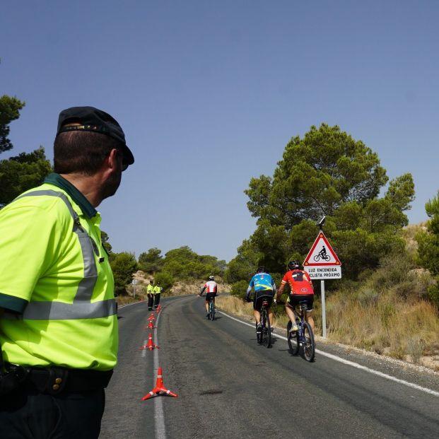 Normativa de la DGT sobre circulación de bicicletas