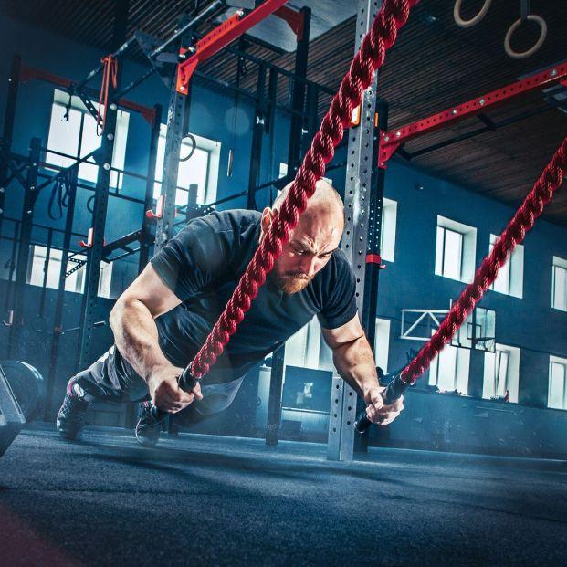 ¿Se puede practicar Crossfit cuando tienes más de 65 años?