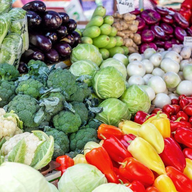 Qué alimentos pueden ayudar a los mayores si tienen las defensas bajas