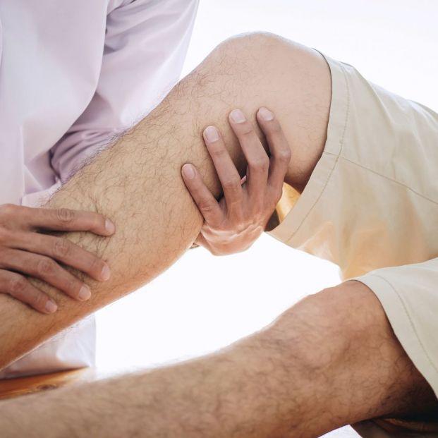 Diatermia, un tratamiento complementario de fisioterapia basado en la emisión de calor