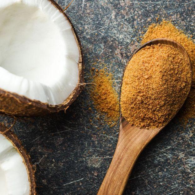 Estas son las propiedades y beneficios del azúcar de coco que deberías conocer