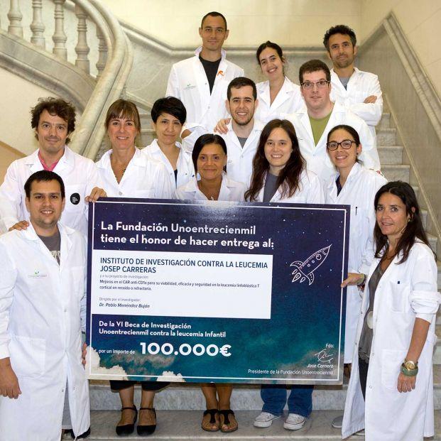 Cáncer: Golpe español a la leucemia