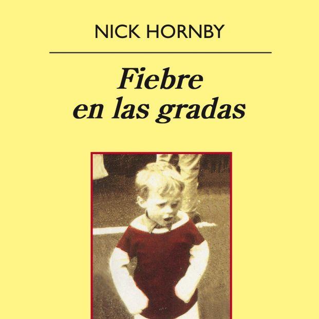'Fiebre en las Gradas' (1993) (Anagrama)