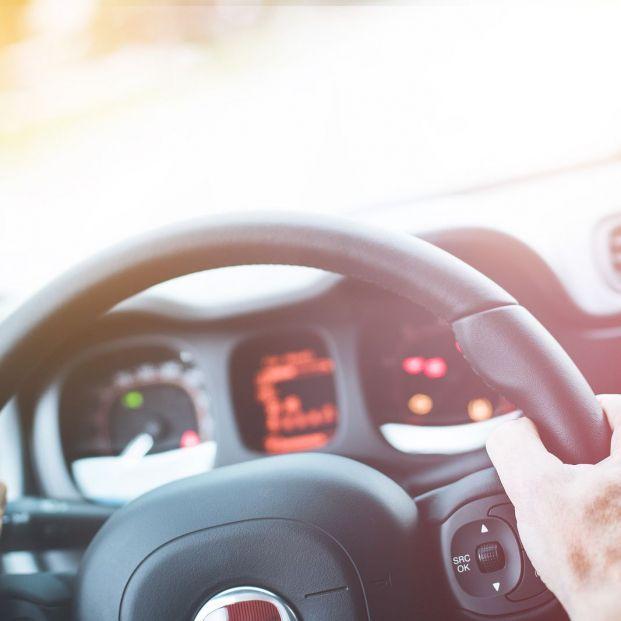 Las muertes en carretera de mayores de 65 años aumentan en el último año