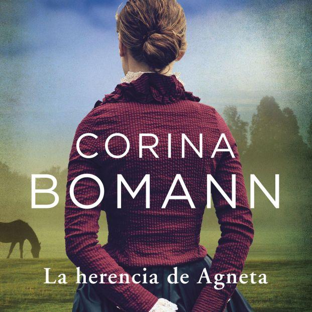 La escritora Corina Bomann lanza el primer volumen de una saga familiar de principios del siglo XX