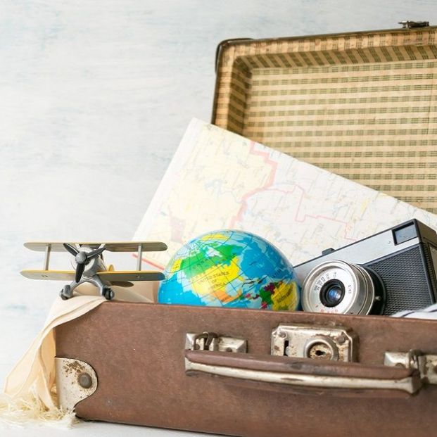 Si vas a viajar al extranjero, sigue estos consejos relacionados con el dinero