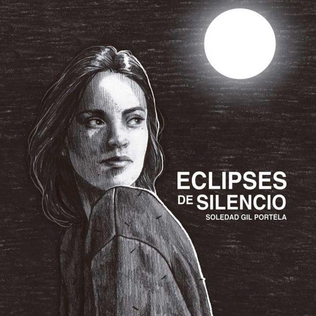 Eclipses de silencio, un poemario que liberar el alma y los sentimientos, de Soledad Gil