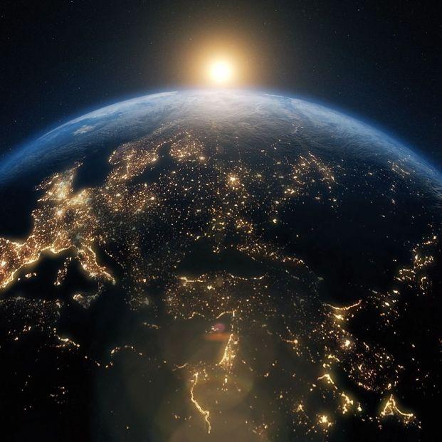 2050 será el año del fin de la especie humana