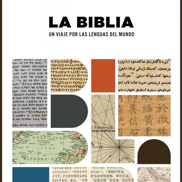 'La Biblia. Un viaje por las lenguas del mundo' en el Caixa Forum
