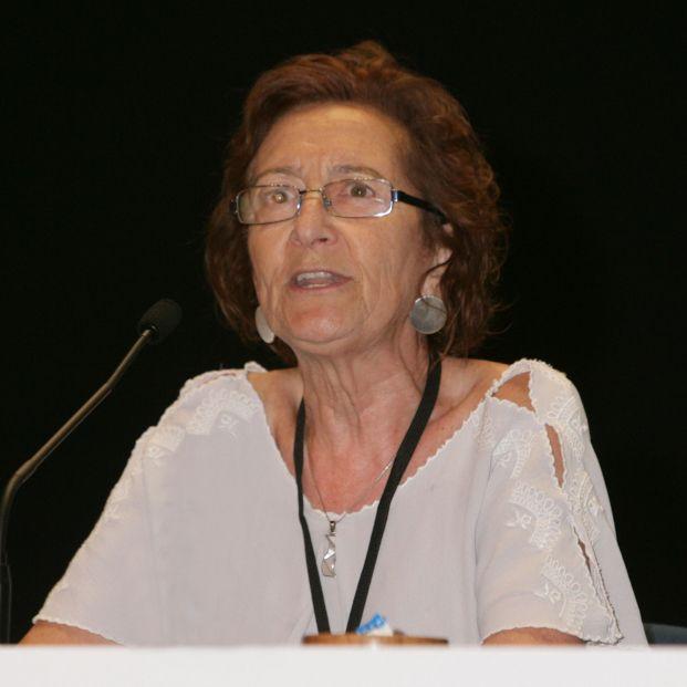Manuela Carrión