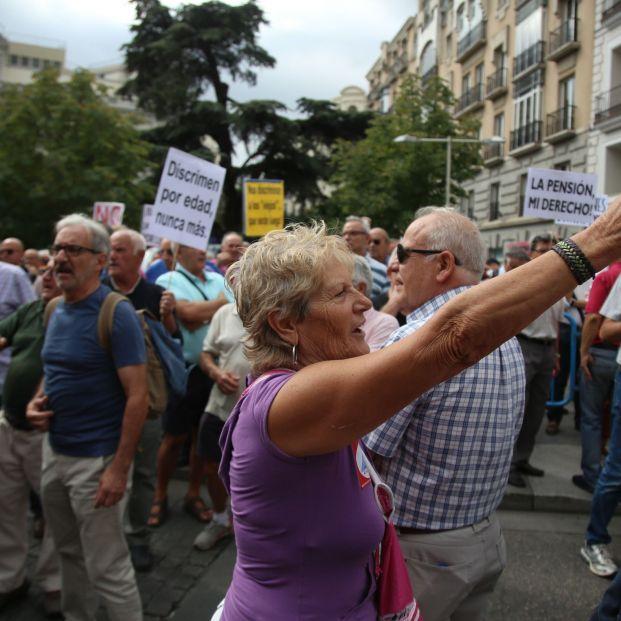 El Pacto de Toledo se rompe sin acuerdo sobre las pensiones