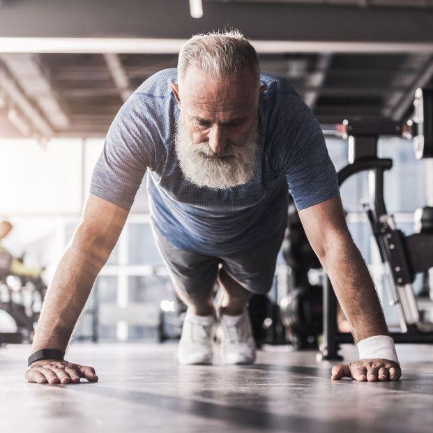 Método Tabata, famosa rutina fitness para quemar grasa
