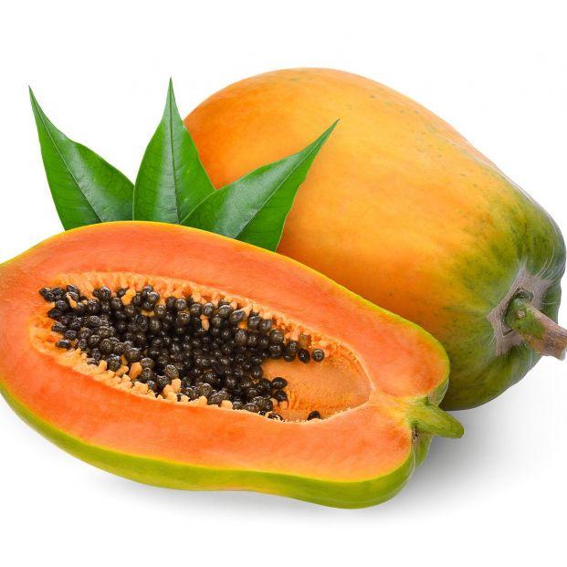 Descubre los alimentos que tienen más vitamina C