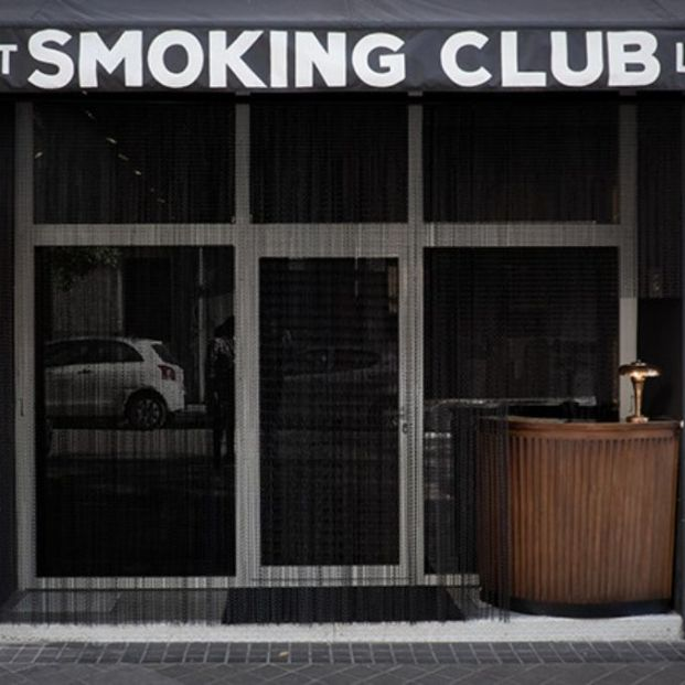 Muta Smoking Club