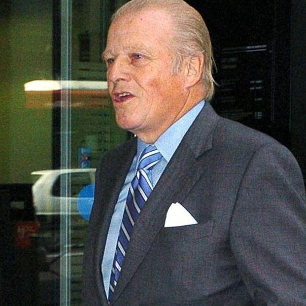 Muere Emilio Ybarra, ex presidente del BBVA, a los 82 años de edad