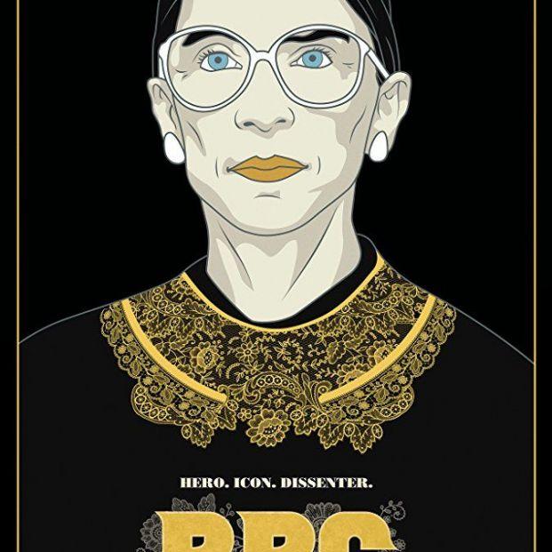 RGB, el documental sobre Ruth Bader Ginsburg (Prod. Betsy West; Julie Cohen)