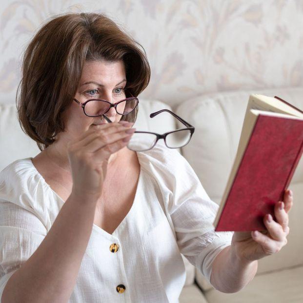 medidas que avisan cambio de gafas