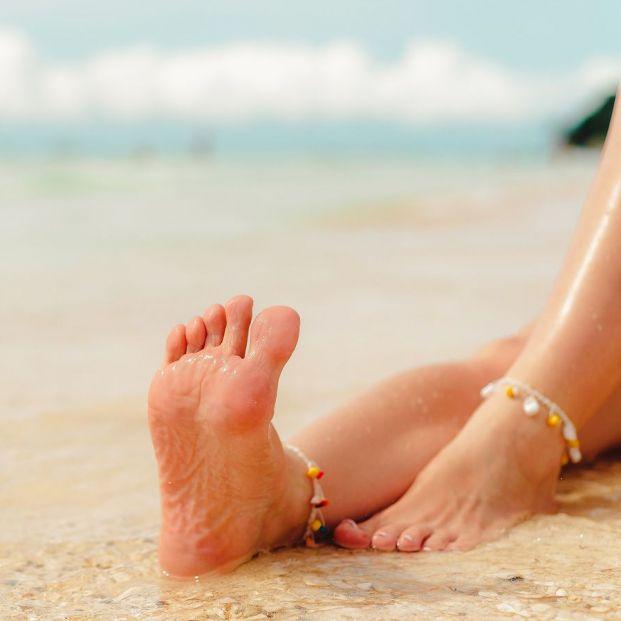 Consejos para que la salud de los pies no decaiga en verano