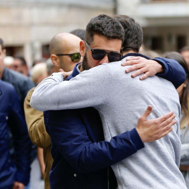 La emotiva carta del hermano de David Carragal, el profesor asesinado en Oviedo tras una paliza