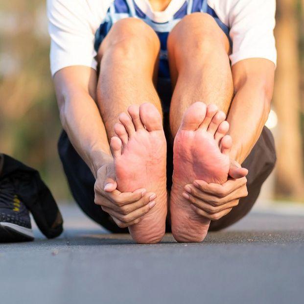 Músculos de las piernas agarrotados, ¿qué puedo hacer?