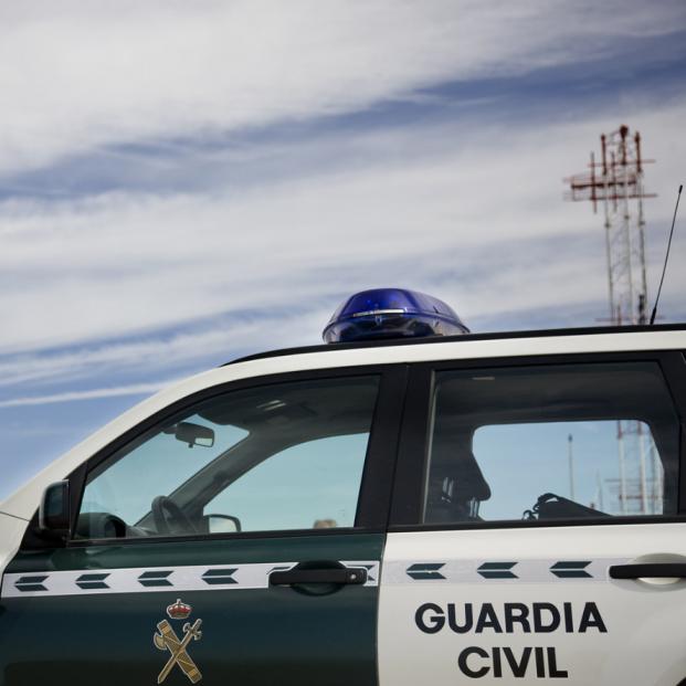 Buscan a un hombre de 69 años con alzéhimer que desapareció en Verea (Ourense) el miércoles