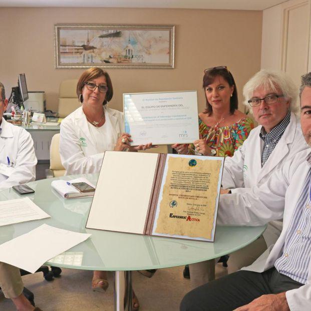 Hospital Virgen del Rocío: El mejor centro de cuidados de enfermería del mundo está en Sevilla