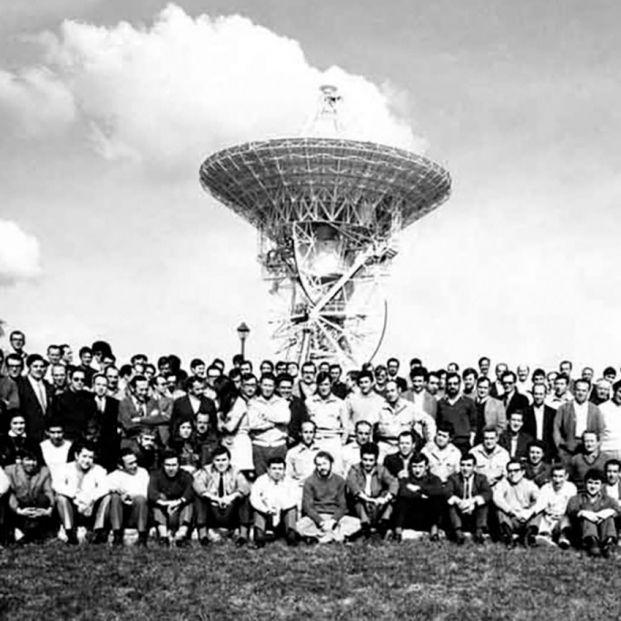 50 años de la llegada del hombre a la Luna: 'Houston, aquí Fresnedillas'